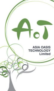 Asia Oasis Technology Ltd