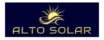 Alto Solar Inc.