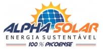 Alpha Solar Picos