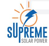 Supreme Power Pty. Ltd.