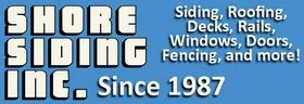 Shore Siding Inc.