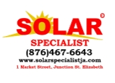 The Solar Specialist