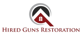Hired Guns Restoration