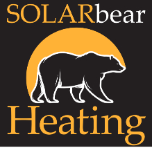 Solar Bear Heating