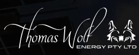 Thomas Wolf Energy