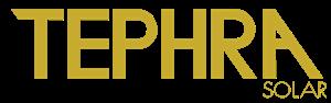 Tephra Solar