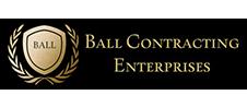 Ball Contracting Enterprises