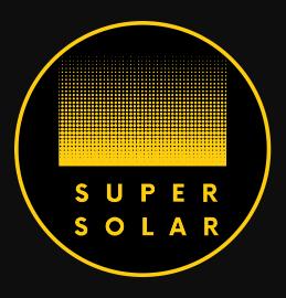 Super Solar Inc.
