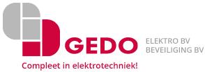 Gedo Beveiliging en Elektrotechniek