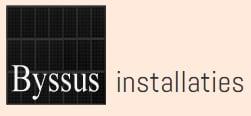 Byssus Installaties