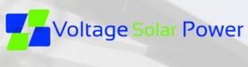 Voltage Solar Power