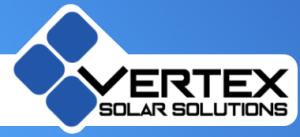 Vertex Solar Solutions