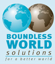 Boundless World Solutions B.V.