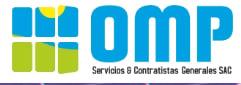 OMP & Servicios y Contratistas Generales