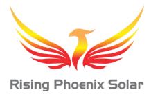 Rising Phoenix Solar, LLC