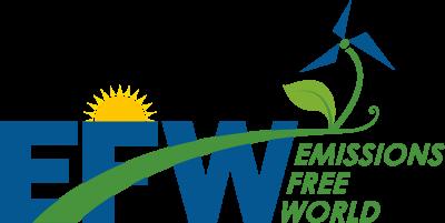 Emissions Free World