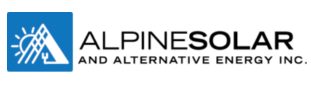 Alpine Solar & Alternative Energy Inc.