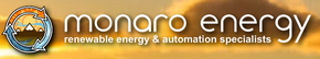 Monaro Energy