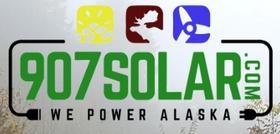 907 Solar