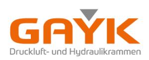 Gayk Baumaschinen GmbH