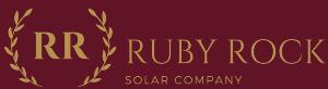 Ruby Rock Solar