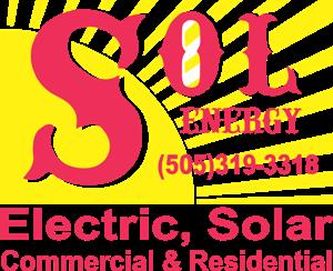 Sol Energy New Mexico