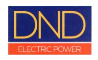 PT. DND Electric Power