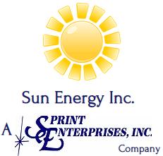 Sun Energy Inc.