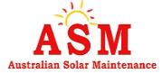 Australian Solar Maintenance Pty. Ltd.