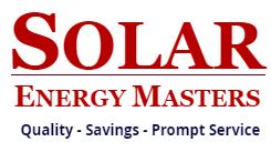 Solar Energy Masters