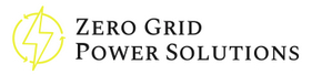 Zero Grid Power Solutions