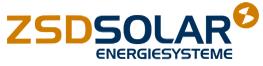 ZSD Solar GmbH