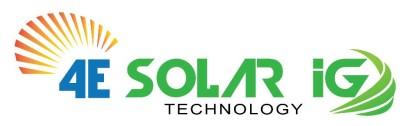 4E Solar IG Technology