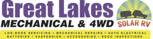 Great Lakes Mechanical & 4WD