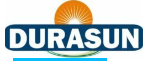 Durasun Solar Solutions Pvt Ltd