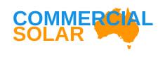 Commercial Solar Australia