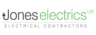 Jones Electrics Ltd.