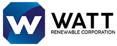 WATT Renewable Corporation