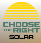 Choose the Right Solar LLC