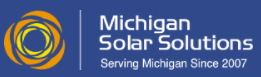 Michigan Solar Solutions LLC