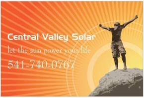 Central Valley Solar