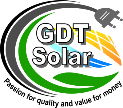 GDT Solar (Pty) Ltd.