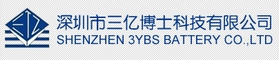 Shenzhen 3YBS Battery Co.,Ltd.
