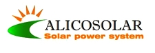 Jingjiang Alicosolar New Energy Co.,LTD.
