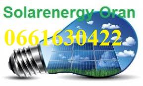 Solarenergy Oran