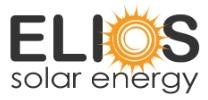 Elios Solar Energy