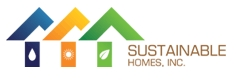 Sustainable Homes, Inc.