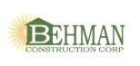 Behman Construction