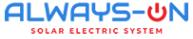 Always-On Solar Electric System