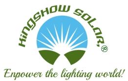 Kingshow Solar Tech (Foshan) Co., Ltd.